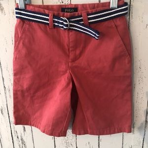 New! Ralph Lauren Polo shorts